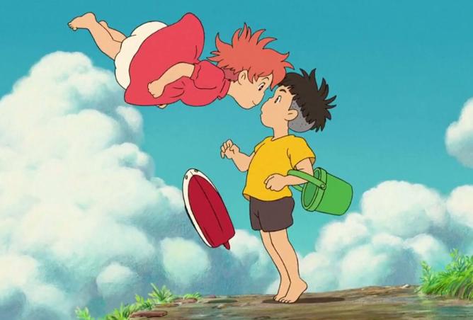 世界十大治愈系经典动画电影 多部日漫上榜,有你喜欢的吗