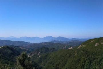 福建十大最美县城 德化县是三大古瓷都之一,榜首全国闻名