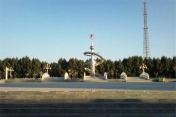 新疆十大县城 和田县玉资源丰富,第四被称为风库