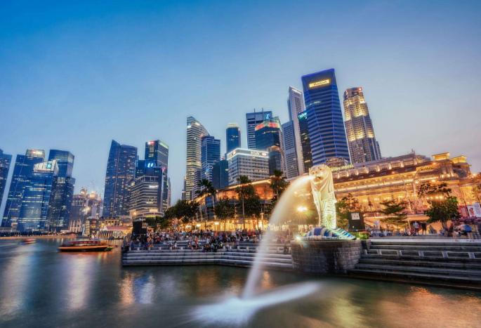 世界十大知名城市 中国上榜两个,纽约位列榜首