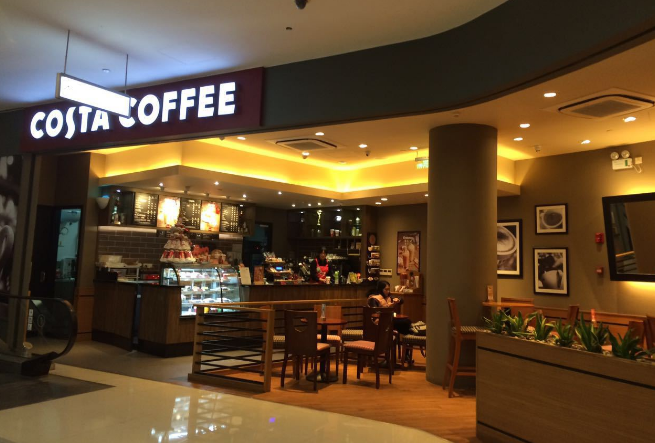 世界十大著名的咖啡馆 味道纯正环境好,你去过吗