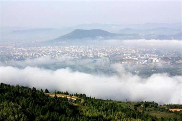四川十大宜居县城 米易县日照充足,第七被称为小春城