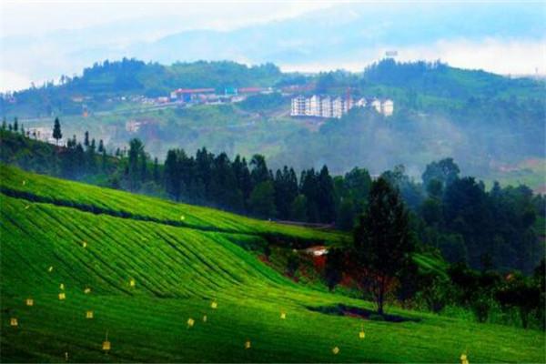 贵州十大县城排名 石阡县上榜,从江县是世外桃源
