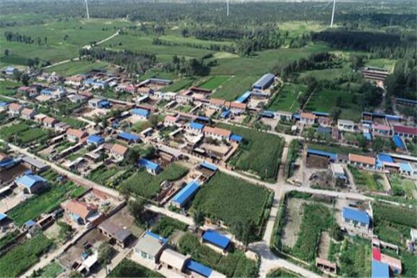 辽宁省十大县城排行榜 法库县上榜,建平县是全国先进绿化县