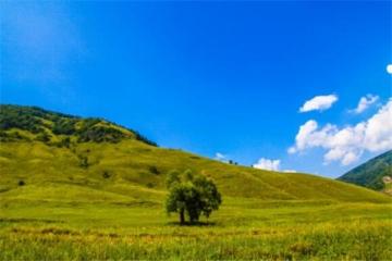 中国十大避暑县城 镇宁县上榜,你最想去哪个呢