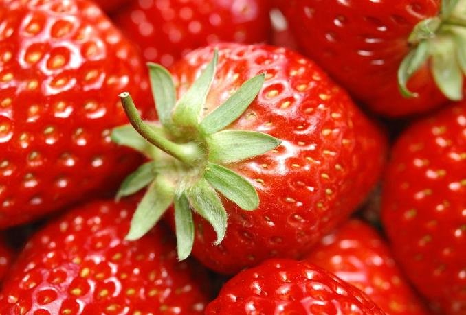世界十大最脏的果蔬 苹果农药残余总量最高