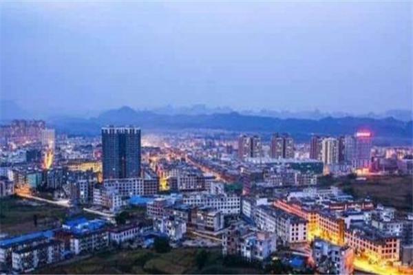 广西十大人口县城 合浦县上榜,第九是当地最大粮食生产基地