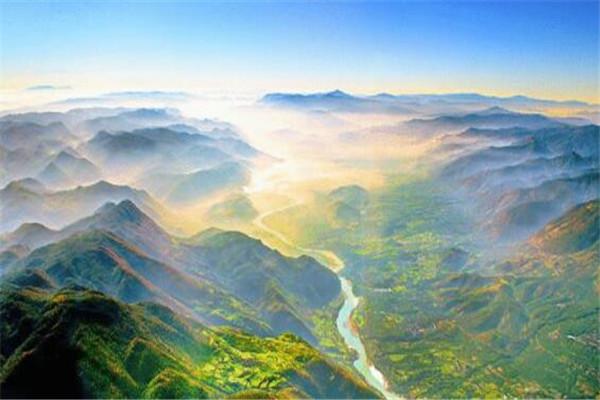 云南十大旅游县城 罗平县美如画卷一般,你想去哪个