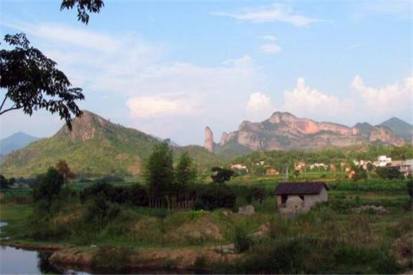 江西省的十大最穷县城 铜鼓县其实资源很丰富,你知道哪几个