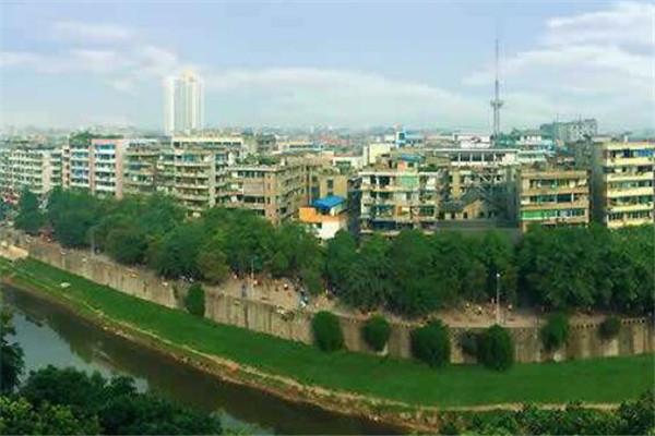 四川十大富裕县城 射洪县上榜,第二是国际旅游名城