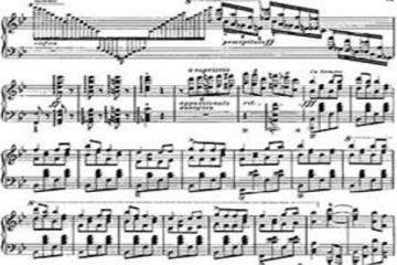 世界十大最难弹的钢琴曲 《伊斯拉美》上榜,能弹不是一般人