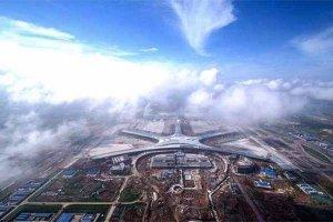 2019年全国机场吞吐量排名 武汉天河机场增长最快