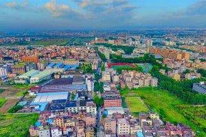 湖南千强镇排名2018 九大镇上榜,最高排名第238位