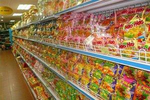 盘点最爱吃泡面的国家 中国泡面消费量全世界第一