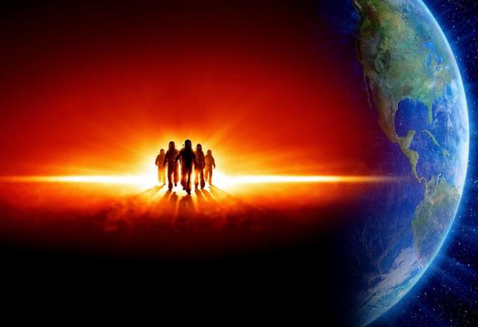 世界十大灾难电影 釜山行上榜,2012最热门
