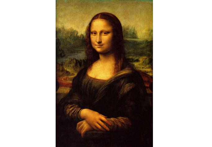 世界十大最有影响力的画 价值连城的画作,你认识几幅