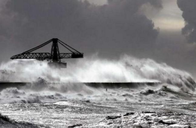 世界十大海啸排名 第一名死伤高达29万人次