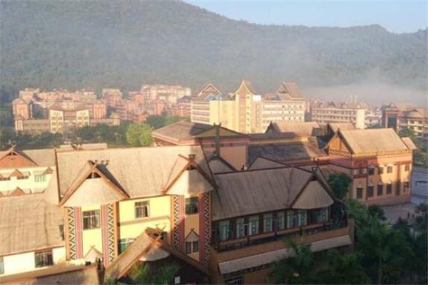 云南省十大县城排名 元阳县上榜,榜首是最幸福的县城之一
