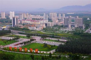 山东十大县城 高唐县上榜,广饶县天然气储量高