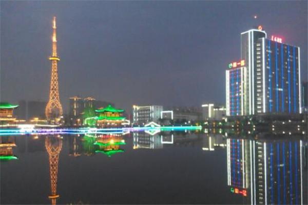 湖北十大富裕县城 宜都居榜首,第五龙虾走遍全国