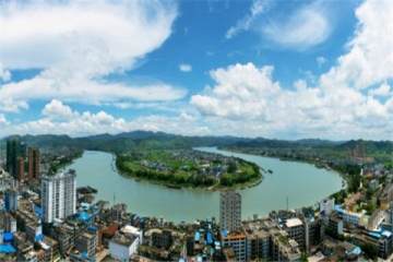 广西十大富裕县城 博白县旅游业发达,第七是花岗岩之乡