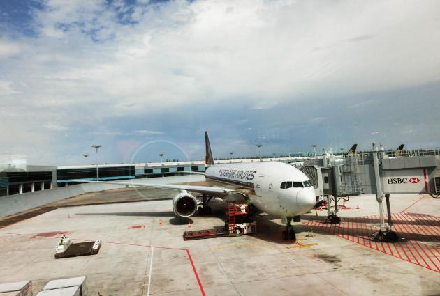 世界十大最安全机场 中国上榜两个,樟宜机场排第一