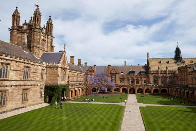 世界十大最贵的大学 这些顶级名校,你认识几个