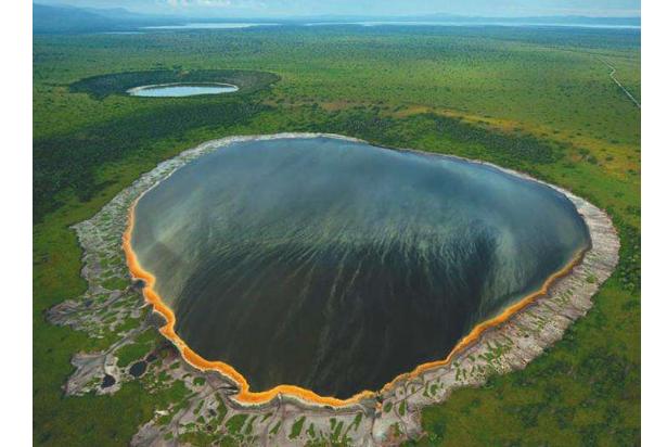 世界十大最危险的水域 这些恐怖地带,你听说过吗