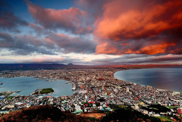 世界最美十大港湾 维多利亚港第一,天堂湾上榜