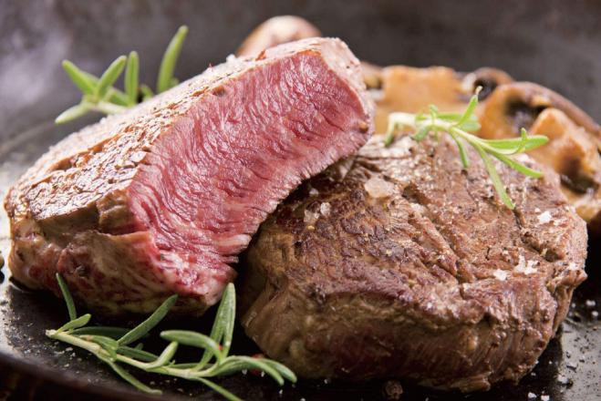 世界十大顶级牛肉 澳洲和牛仅列第四,日本和牛最顶级