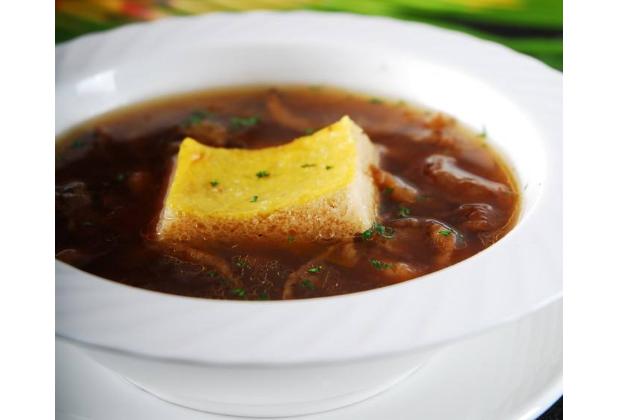 世界十大名汤 冬阴功汤最受欢迎,鱼翅汤上榜