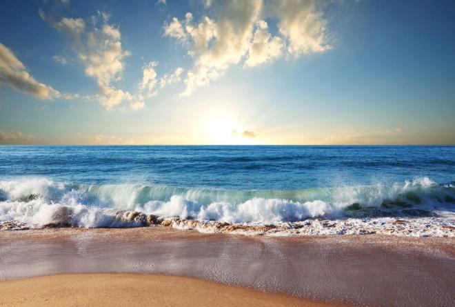 世界十大著名的海滩 这些独家胜地,你去过吗