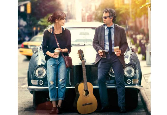 世界十大音乐电影 带给你不一样的心灵治愈