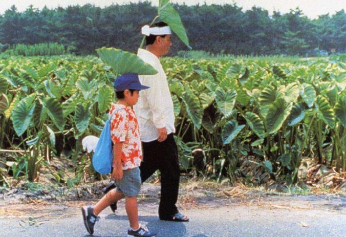 世界十大恶搞喜剧电影 两部国产片上榜,东成西就排第四