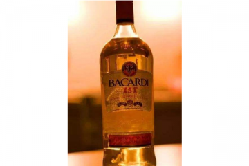世界十大度数最高的酒 老白干上榜,伏特加位列第一