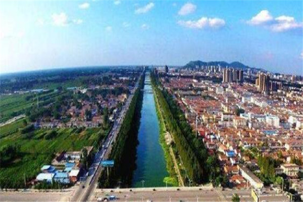 安徽省十大县城 长丰县上榜,无为县距今已有四千年的历史