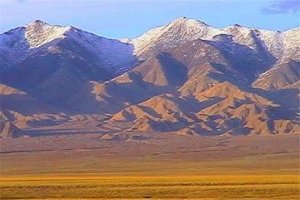 中国十大县城面积排名 双湖县上榜,榜首面积20.23万平方千米