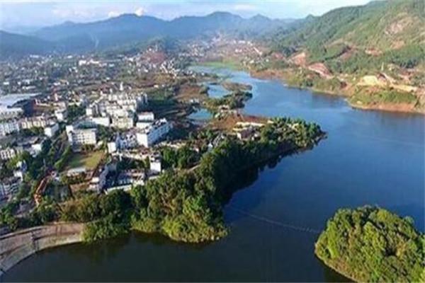 十大休闲宜居县城 蓬莱市犹如仙境,第五是示范性森林旅游县