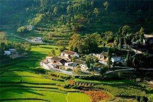 首批旅游村名单 320个全国重点旅游村公布(附完整名单)