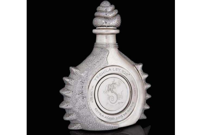世界最贵的十大名酒 汉帝茅台仅列第七,第一价值近近4000万