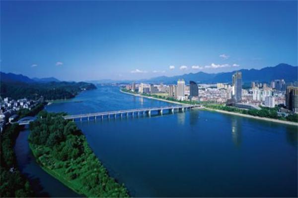全国十大文明县城名单 武平县上榜,这其中有你的家乡吗