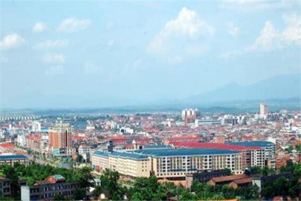 湖南十大富裕县城 宁乡县上榜,第八是湖湘文化的发源地