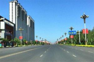 河北十大县城排名 吴桥县是杂技之乡,迁西县旅游业发达