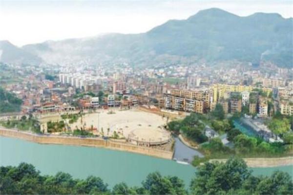 四川最好的十大县城 盐亭县历史悠久,安岳县是我国柠檬之都