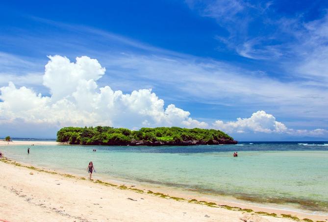 世界十大最有趣的景点 巴厘岛仅列第九,大峡谷人气最高