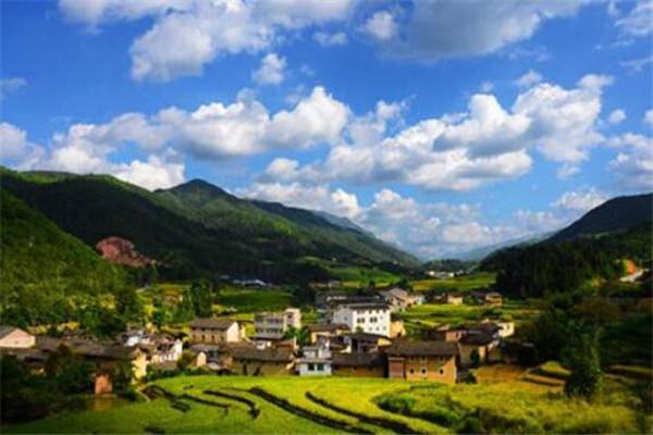 中国最美的十大县城 美到让人窒息,你都去过了吗
