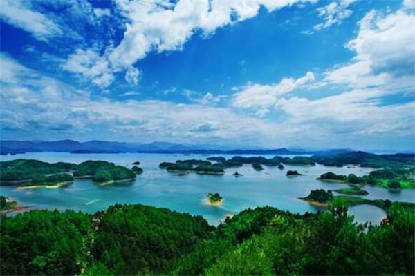 中国十大干净县城 扶风县上榜,第一得到了国际性的认可
