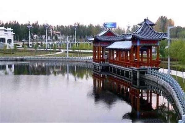 中国十大品质休闲县城 赞皇县风景绝好,你想去哪个