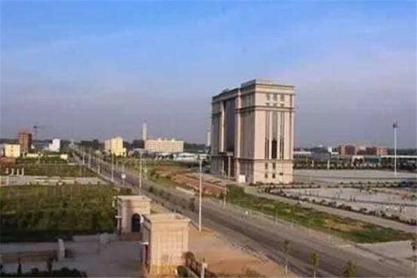 河南十大县城排名 尉氏县上榜,博爱县能源资源丰富