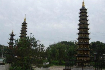 吉林省十大县城 东丰县上榜,安图县是矿泉水之乡